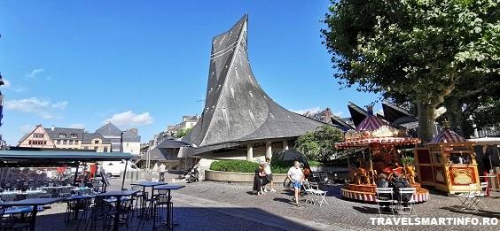 Catedrala Jeanne d'Arc