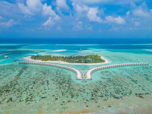 Cinnamon Hakuraa Huraa Maldives 4* - Paste 2021 - Sejur plaja Maldive