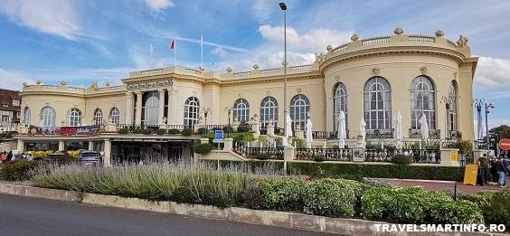 Casinoul din Deauville