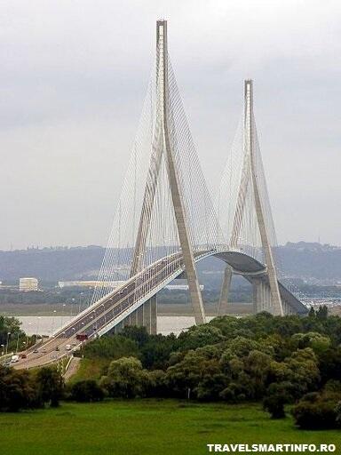 Podul Normandia