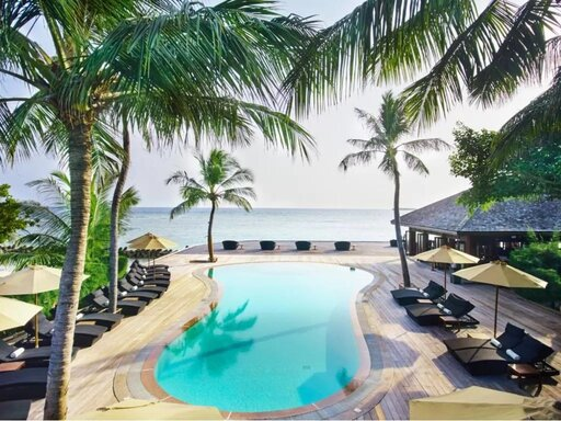 Kuredu Resort & Spa 4*
