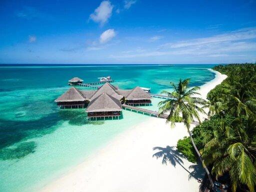 Medhufushi Island Resort 5* - Paste 2021 - Sejur plaja Maldive