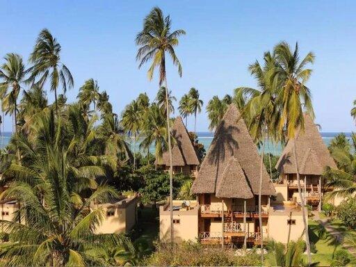Neptune Pwani Beach Resort & Spa5*, sejur plaja Zanzibar