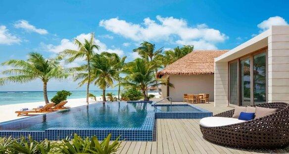 Radisson Blu Resort Maldives 6*