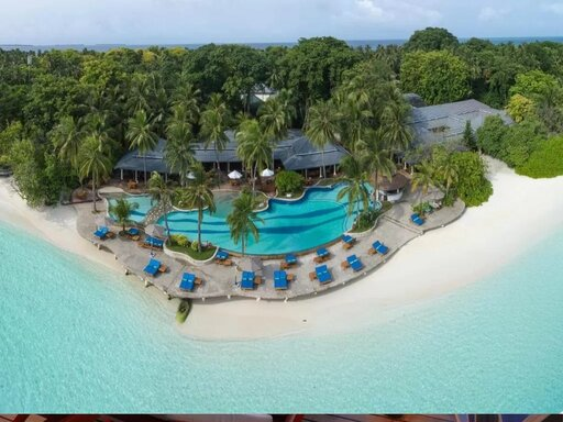 Royal Island Resort Spa 5*