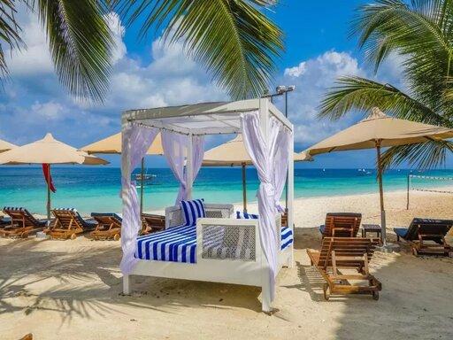 Royal Zanzibar Beach Resort 5*, sejur plaja Zanzibar