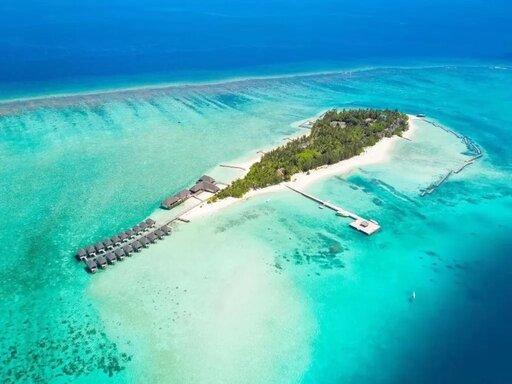 Summer Island Maldive 4* - Sejur charter Maldive