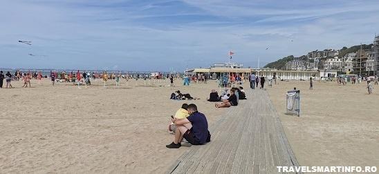Plaja Trouville
