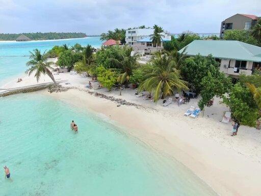 The Crown Beach Hotel 4*