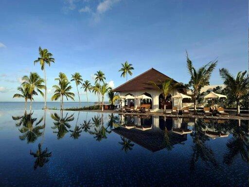 The Residence Zanzibar 5*, sejur plaja Zanzibar