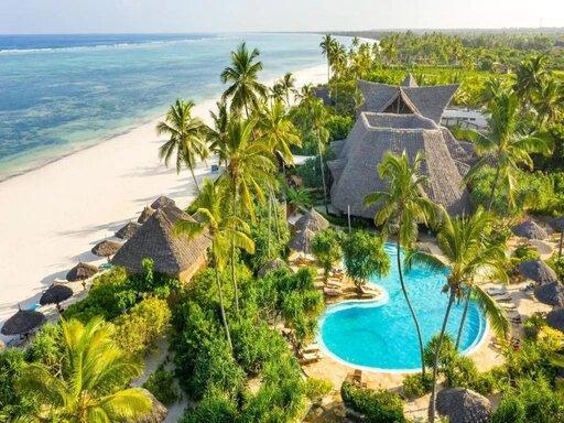 Zanzibar Queen Hotel 4*, sejur plaja Zanzibar