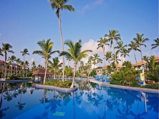 Ocean Blue & Sand, sejur plaja rep Dominicana
