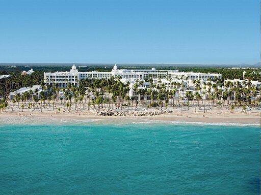 Riu Palace Bavaro, sejur plaja rep Dominicana