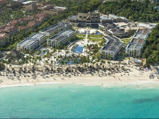 Royalton Punta Cana Resort & Casino, sejur plaja rep Dominicana