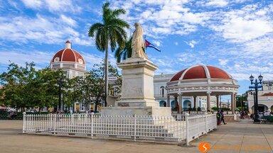 Cuba - Cienfuegos