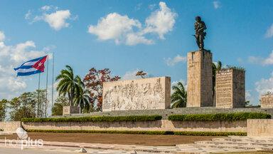 Cuba - Santa Clara