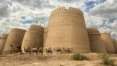 Fort Derawar
